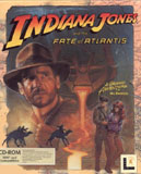 Indiana Jones a zánik Atlantídy (1992)