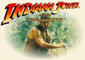 Indiana Jones a chrám skazy (1984)